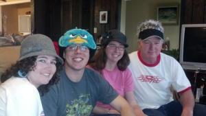 Cmas-Hats